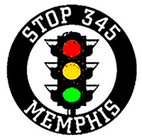 STOP 345 LOGO